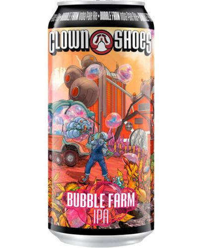 Imagen de Clown Shoes Bubble Farm