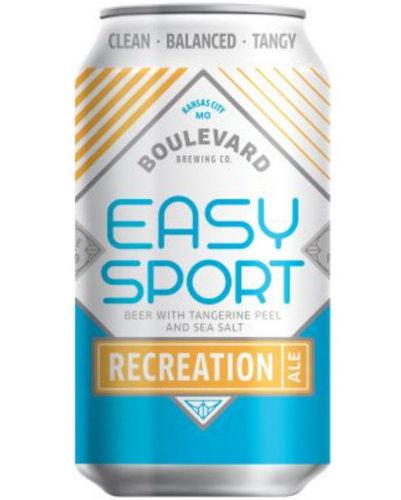 Imagen de Boulevard Easy Sport