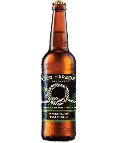 Imagen de Old Harbor American Pale Ale