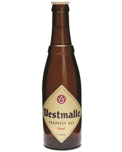 Imagen de Westmalle Trappist Ale