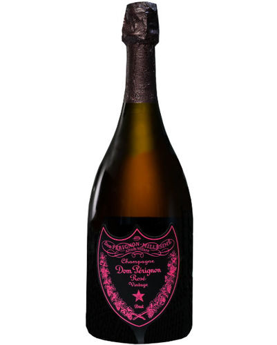 Imagen de Dom Pérignon Luminous Rose