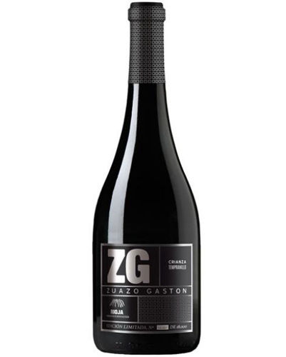 Imagen de Zuazo Gastón Crianza Limited Edition