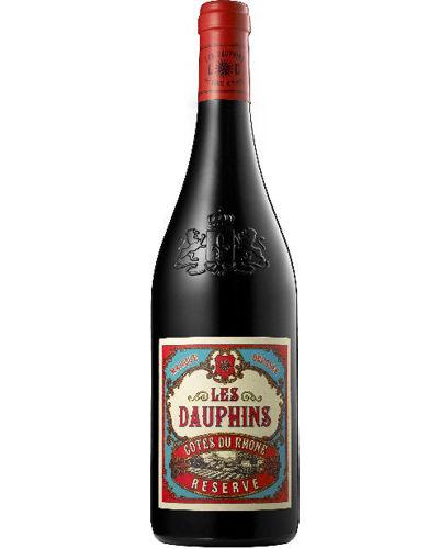 Imagen de Les Dauphins Red