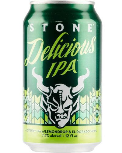 Imagen de Stone Delicious IPA Can