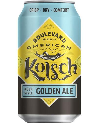 Imagen de Boulevard Kolsch Golden Ale