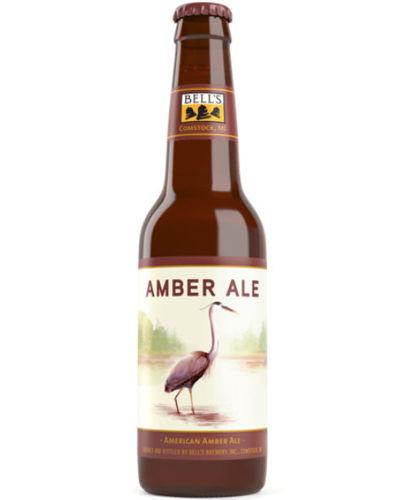 Imagen de Bell's Amber Ale