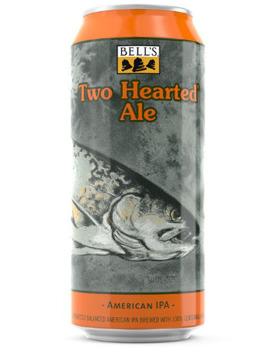 Imagen de Bell's Two Hearted Ale Can