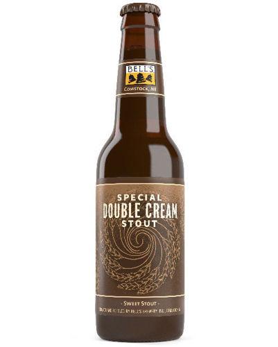 Imagen de Bell's Double Cream Stout