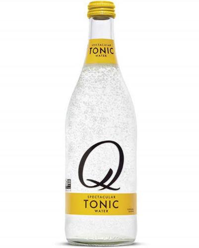 Imagen de Q Tonic Water