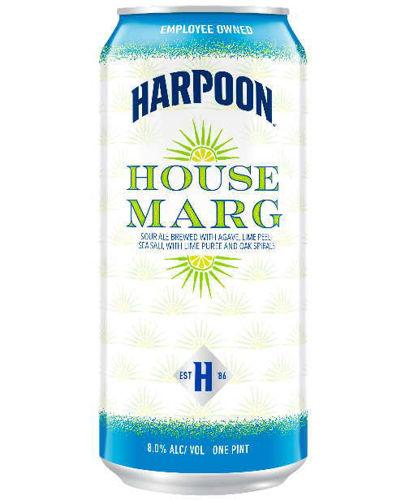 Imagen de HARPOON HOUSE MARG