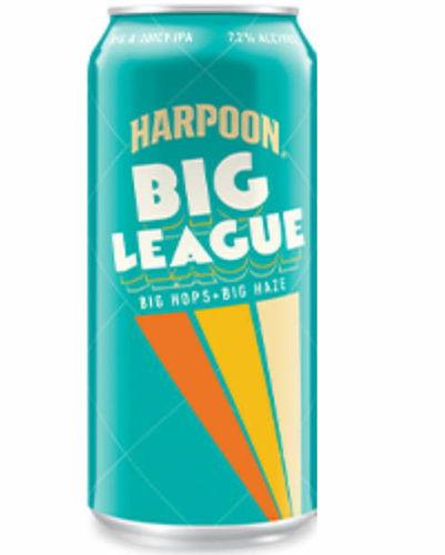 Imagen de Harpoon Big League
