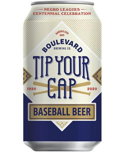 Imagen de BOULEVARD TIP YOUR CAP
